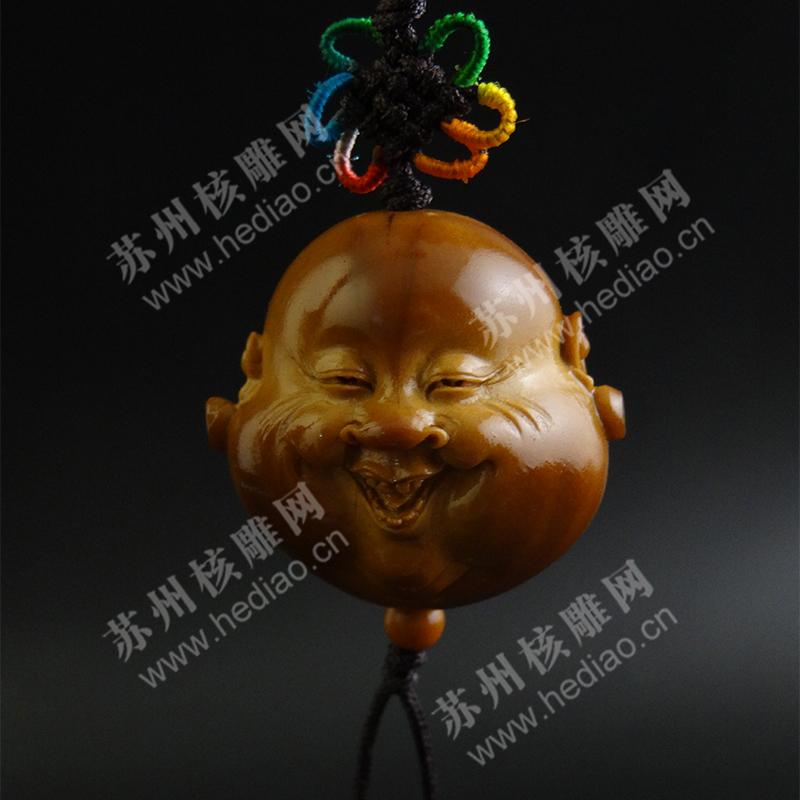十分开心_苏州核雕网——好核雕,核友们都说好的舟山橄榄核雕文化平台